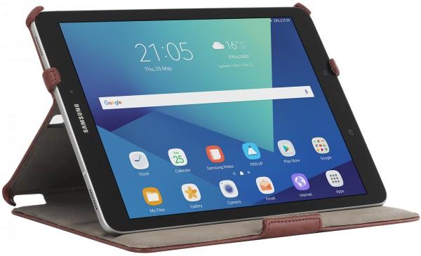 StilGut - Samsung Galaxy Tab S3 Tasche UltraSlim mit Standfunktion