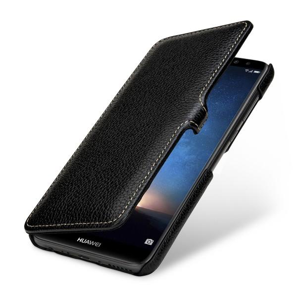 StilGut - Huawei Mate 10 lite Tasche Book Type mit Clip