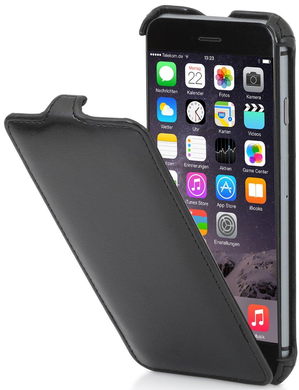 iphone 6 plus handyh llen slim case stilgut. Black Bedroom Furniture Sets. Home Design Ideas