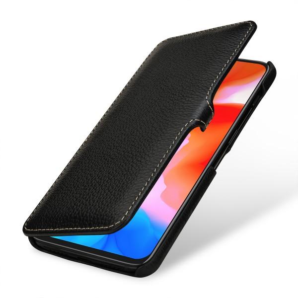 StilGut - OnePlus 6T Tasche Book Type mit Clip