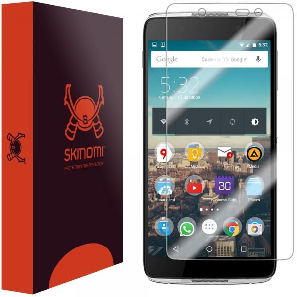 Skinomi - Displayschutzfolie BlackBerry DTEK50