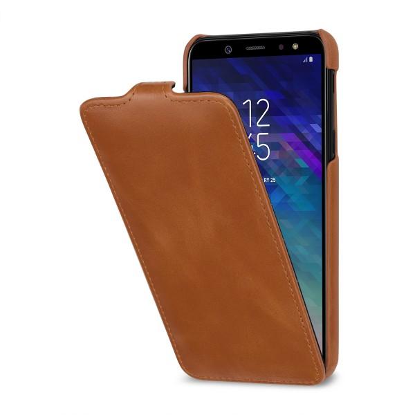 StilGut - Samsung Galaxy A6 (2018) Hülle UltraSlim