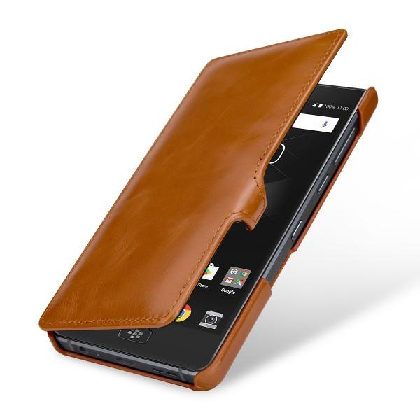 StilGut - BlackBerry Motion Tasche Book Type mit Clip