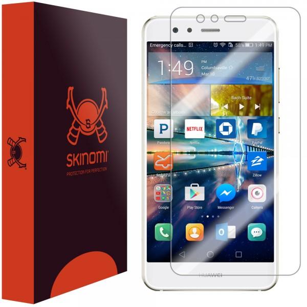 Skinomi - Displayschutzfolie Huawei P10 lite