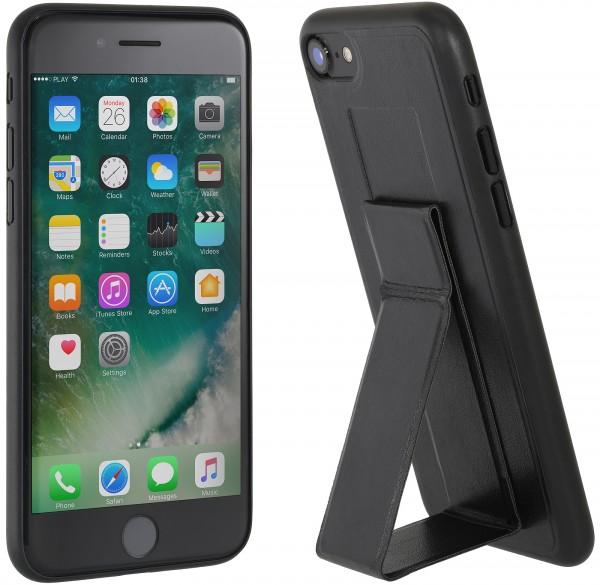 StilGut - iPhone 8 Cover mit Standfunktion