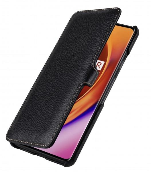 StilGut - OnePlus 8 Pro Tasche Book Type mit Clip