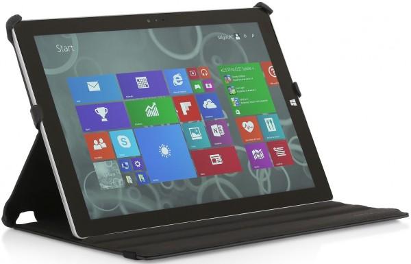 StilGut - Surface 3 Tasche mit Standfunktion