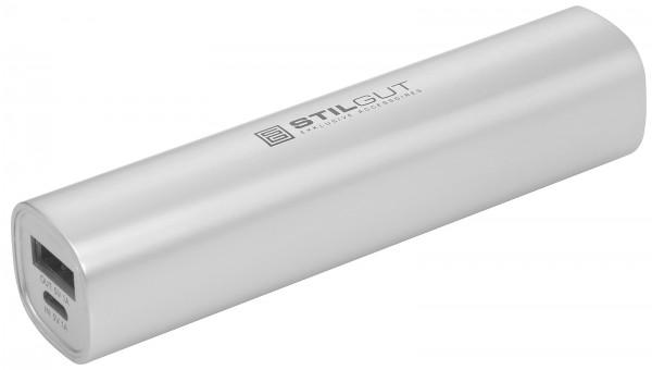 StilGut - Lipstick Powerbank 2.600 mAh