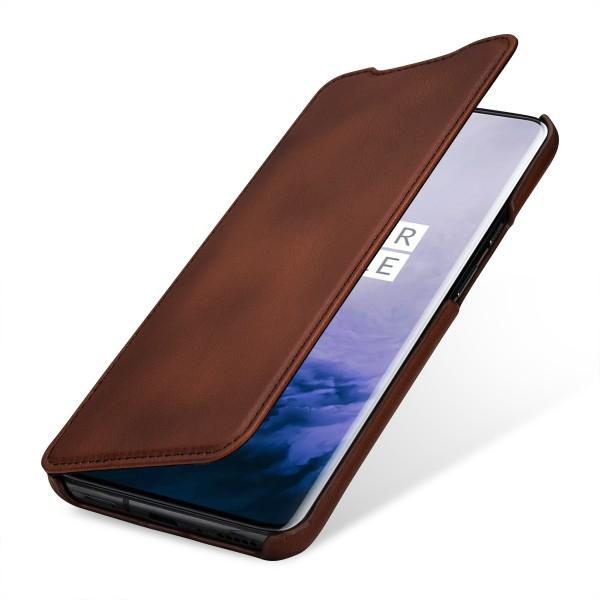 StilGut - OnePlus 7 Pro Case Book Type ohne Clip