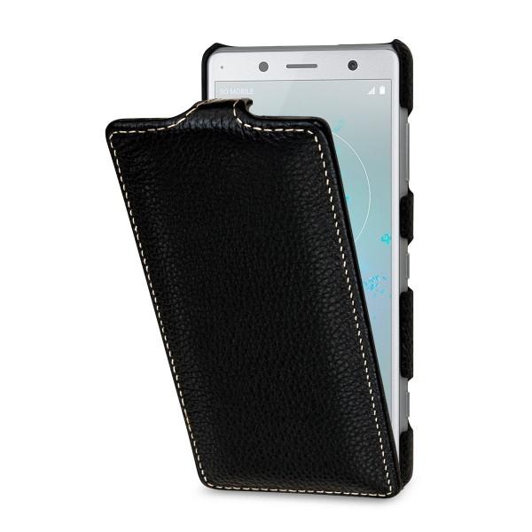 StilGut - Sony Xperia XZ2 Compact Hülle UltraSlim