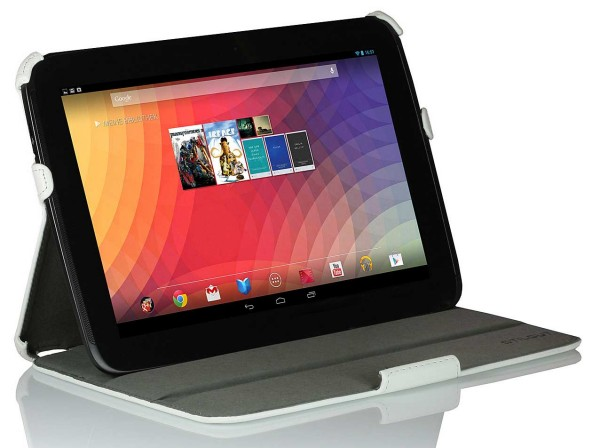 StilGut - UltraSlim Case für Google Nexus 10