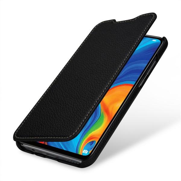 StilGut - Huawei P30 lite Case Book Type ohne Clip