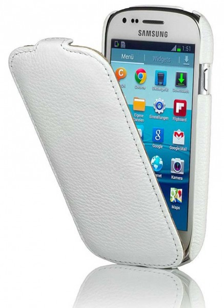 StilGut - UltraSlim Case für Samsung Galaxy S3 Mini i8190