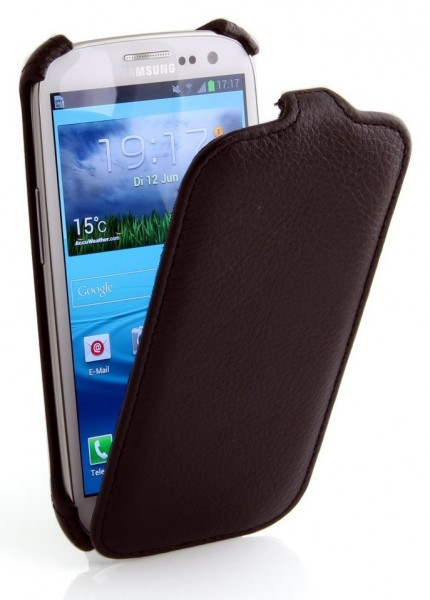 StilGut - Slim Case für Samsung Galaxy S3 i9300