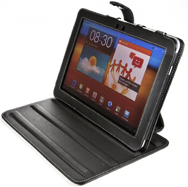 StilGut - Exkl. Ledertasche für Galaxy Tab 10.1 & 10.1N (P7500)
