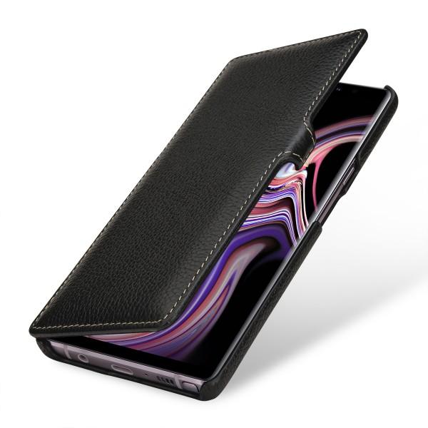 StilGut - Samsung Galaxy Note 9 Tasche Book Type mit Clip