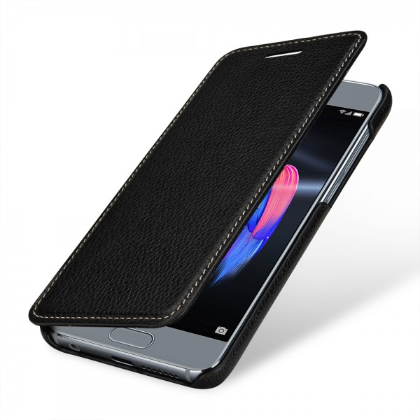 StilGut - Honor 9 Case Book Type ohne Clip