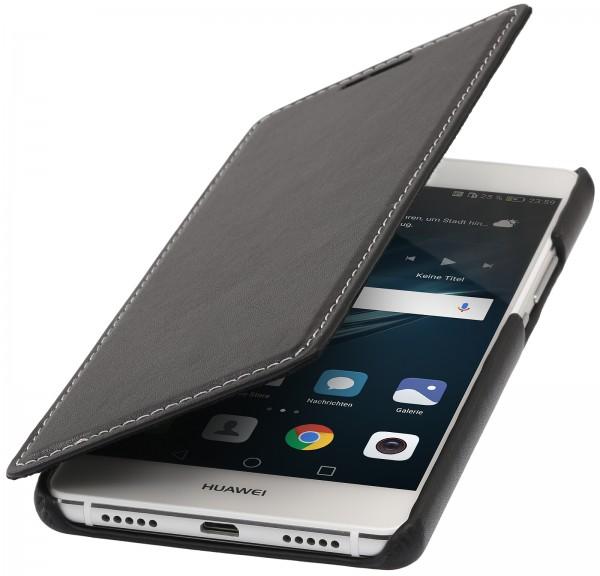 StilGut - Huawei P9 lite Case Book Type ohne Clip