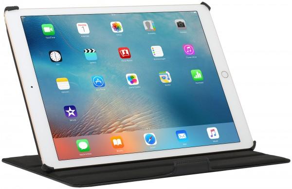 "StilGut - iPad Pro 12.9"" Tasche UltraSlim V2 mit Standfunktion"