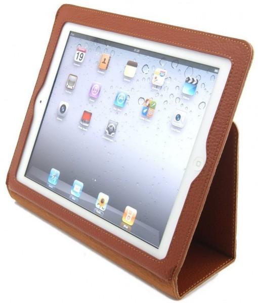 StilGut - Executive Case aus Leder für iPad 3 & iPad 4