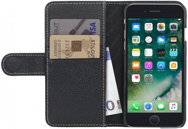 StilGut - iPhone 6 Hülle Talis mit Lasche