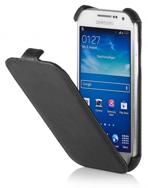 StilGut - Slim Case für Samsung Galaxy S4 Mini i9195