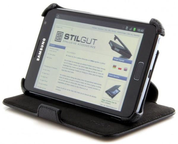 StilGut - UltraSlim Case V2 für Galaxy Note N7000