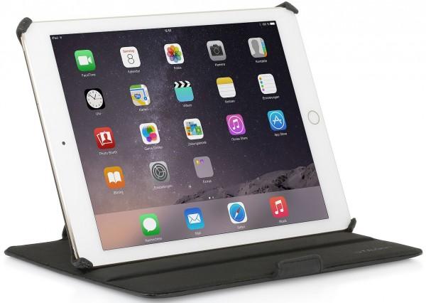 """StilGut - Hülle für iPad Air 2 """"UltraSlim"""" V2 mit Standfunktion"""