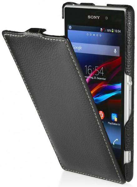 StilGut - UltraSlim Case für Sony Xperia Z1