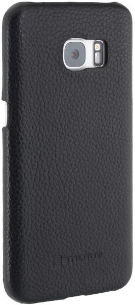 StilGut - Samsung Galaxy S7 Cover aus Leder