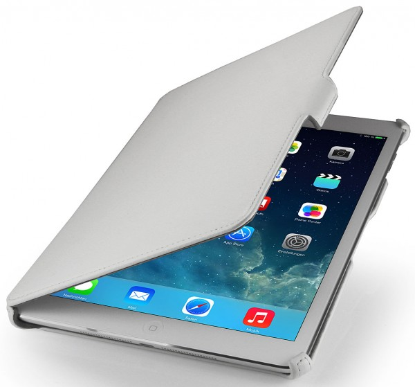StilGut - UltraSlim Case V2 für iPad Air