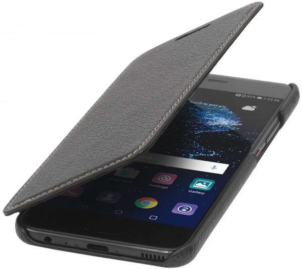StilGut - Huawei P10 Case Book Type ohne Clip
