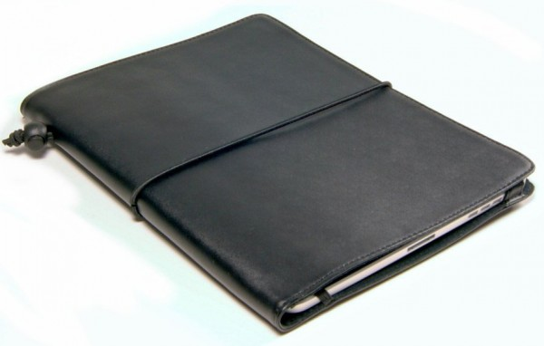 StilGut - iPad 1 Case aus Leder
