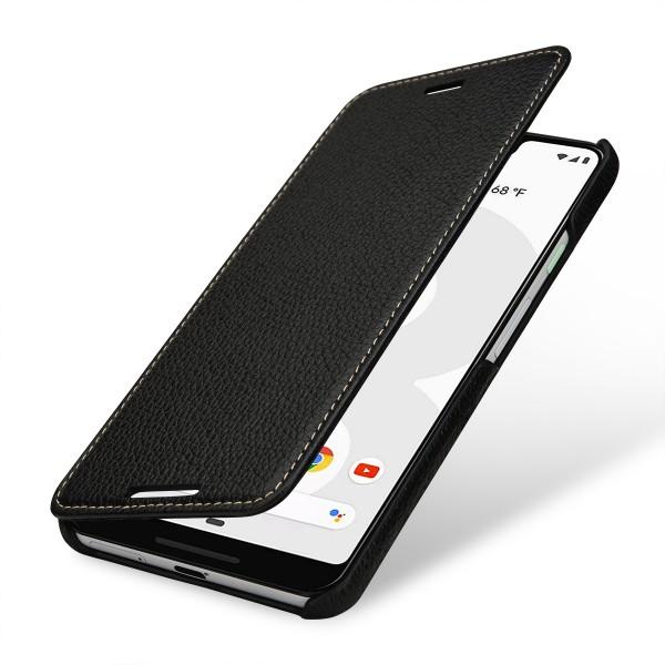 StilGut - Google Pixel 3 XL Case Book Type ohne Clip
