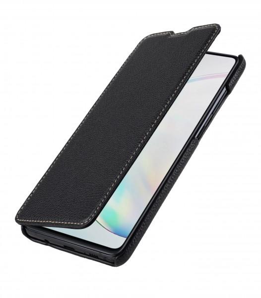StilGut - Samsung Galaxy Note 10 Lite Case Book Type