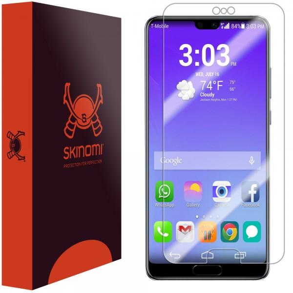 Skinomi - Huawei P20 Displayschutzfolie TechSkin