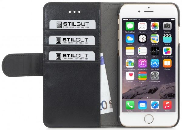 """StilGut - Handyhülle für iPhone 6 Plus """"Talis"""""""