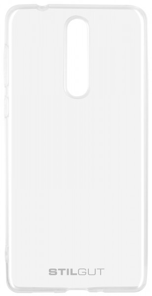 StilGut - Nokia 8 Cover