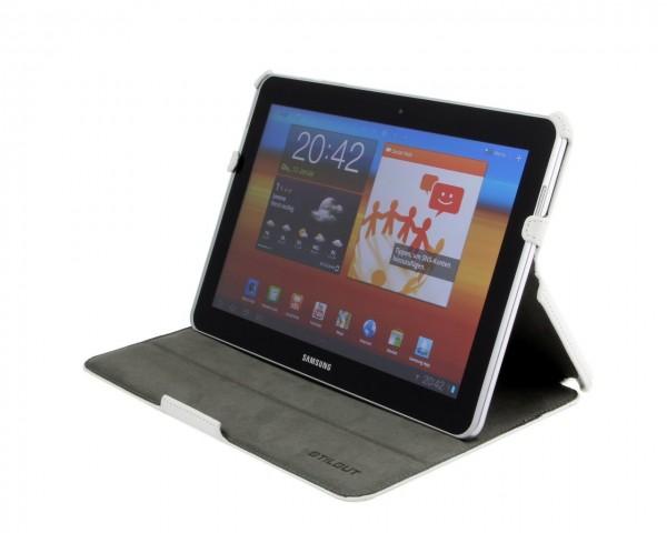 StilGut - UltraSlim Case für Galaxy Tab 7.7 (P6800)