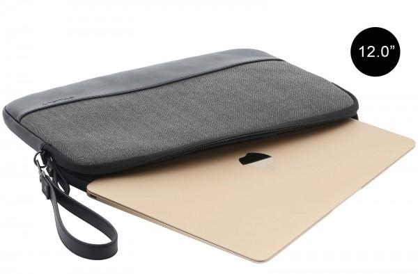 """StilGut - Notebook Sleeve Charlie bis 12"""""""