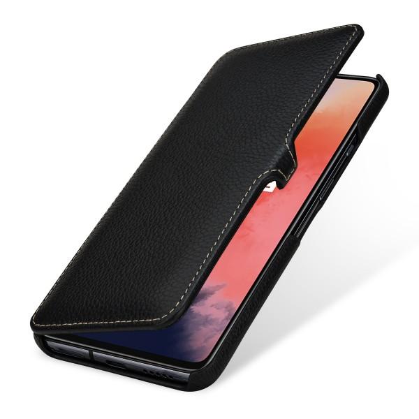 StilGut - OnePlus 7T Tasche Book Type mit Clip