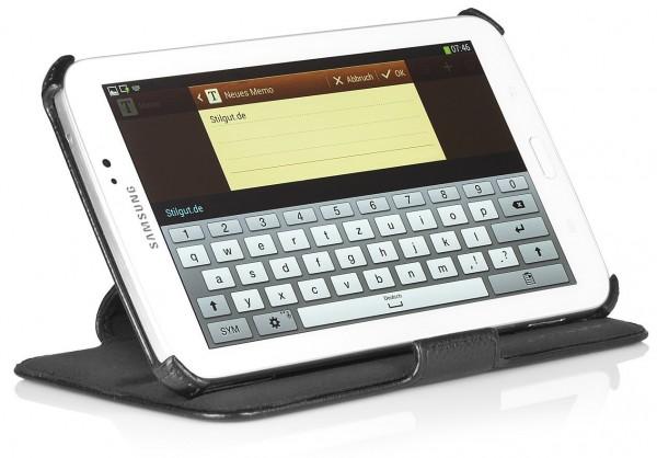 StilGut - UltraSlim Case V2 für Samsung Galaxy Tab 3 7.0 (P3200)