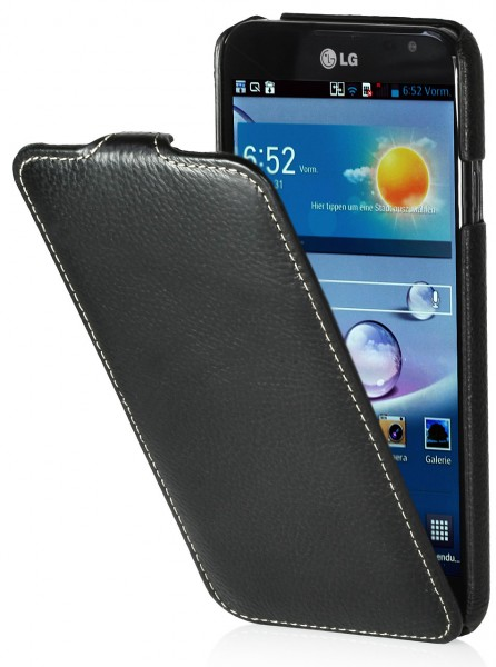 StilGut - UltraSlim Case für LG Optimus G Pro E988