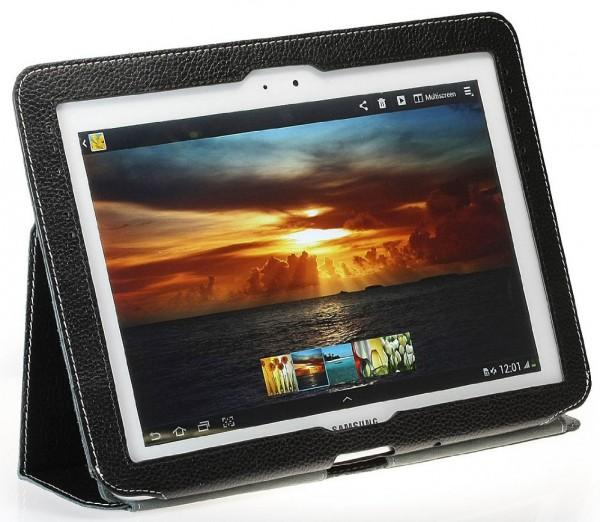 StilGut - Executive Case für Galaxy Note 10.1 (N8000 / N8010)