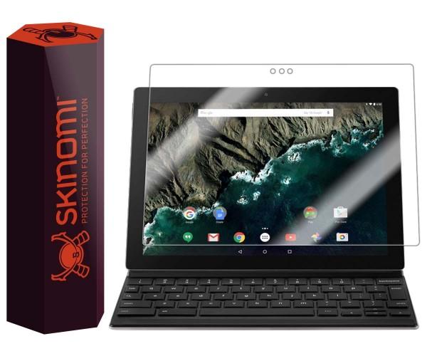 Skinomi - Displayschutzfolie Google Pixel C TechSkin