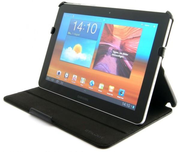StilGut - UltraSlim Case für Galaxy Tab 8.9 (P7300)