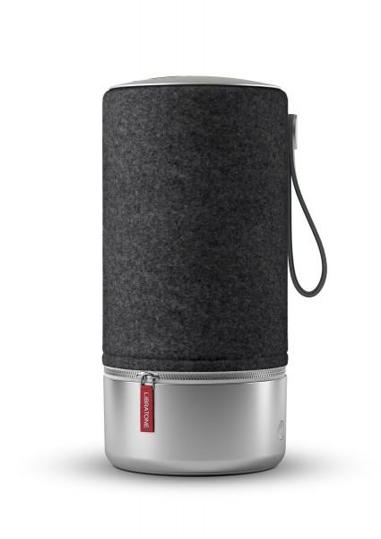 Libratone - ZIPP Copenhagen WLAN + Bluetooth Lautsprecher