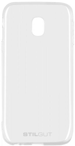 StilGut - Samsung Galaxy J3 (2017) Cover