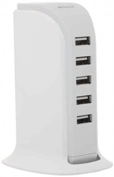 StilGut - USB Hub Tower
