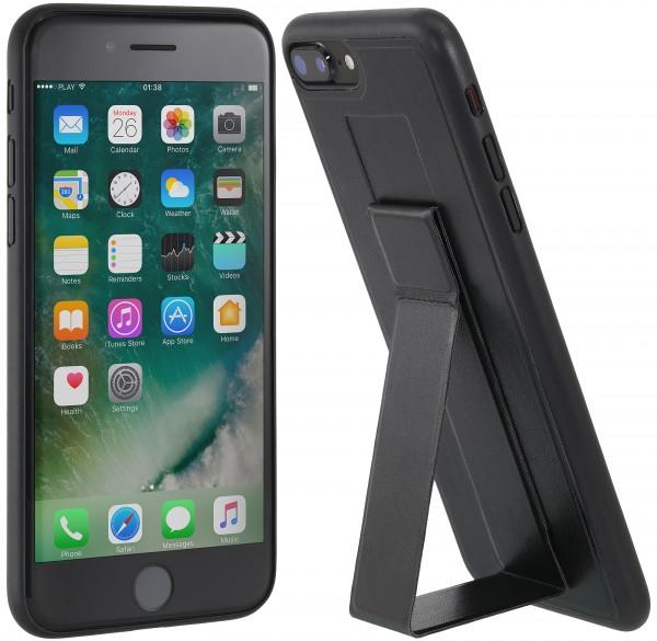 StilGut - iPhone 7 Plus Cover mit Standfunktion
